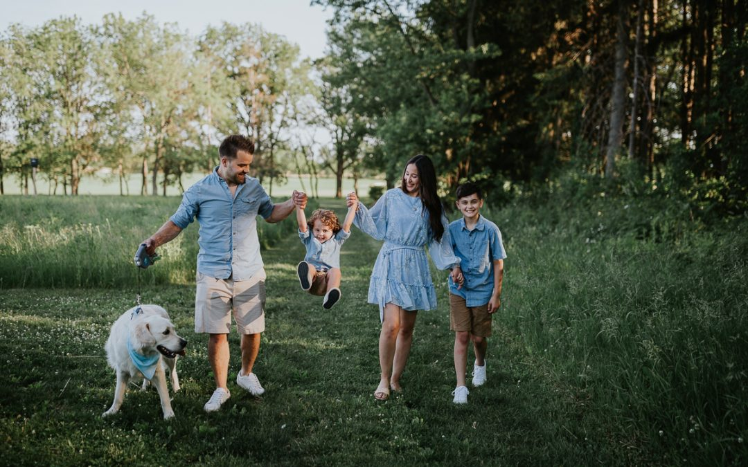 Best Tips for a Successful Family Photo Session