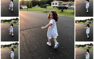 5 Simple Tips For Better Phone Pictures Of Kids